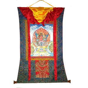 hand-painted-red-garuda-thangka