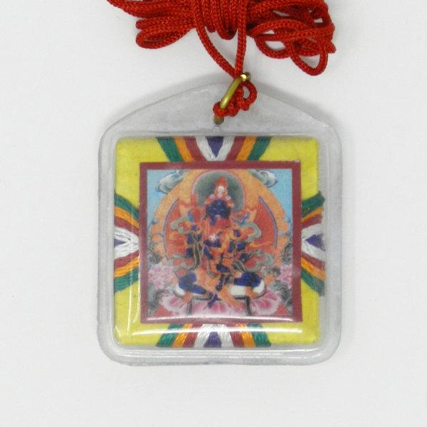 drenpa namkha amulet small