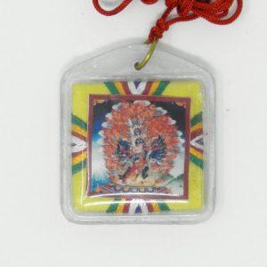 walchen gekho amulet